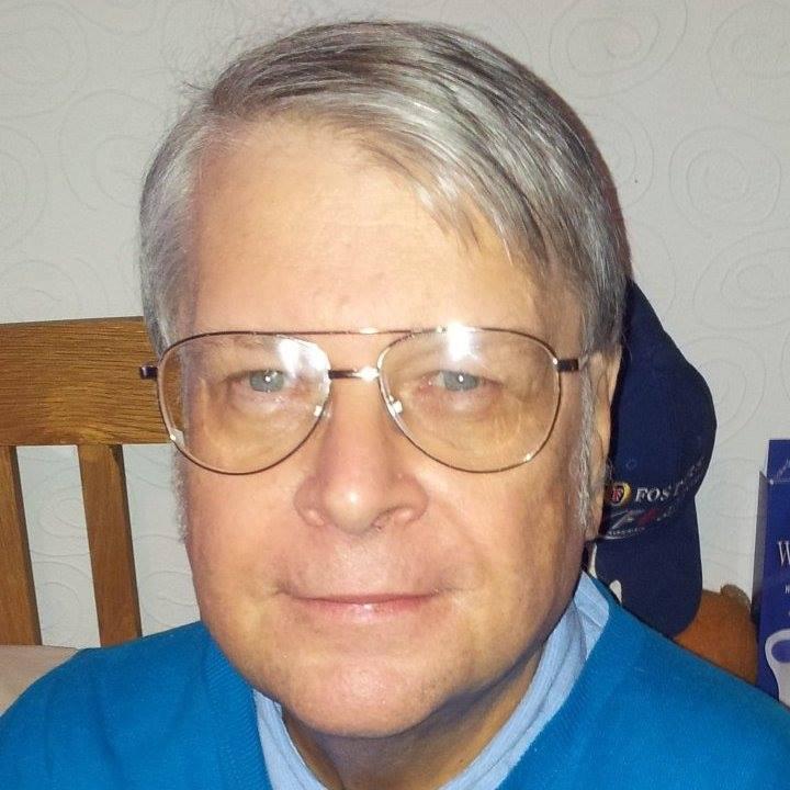 Steve Boxall