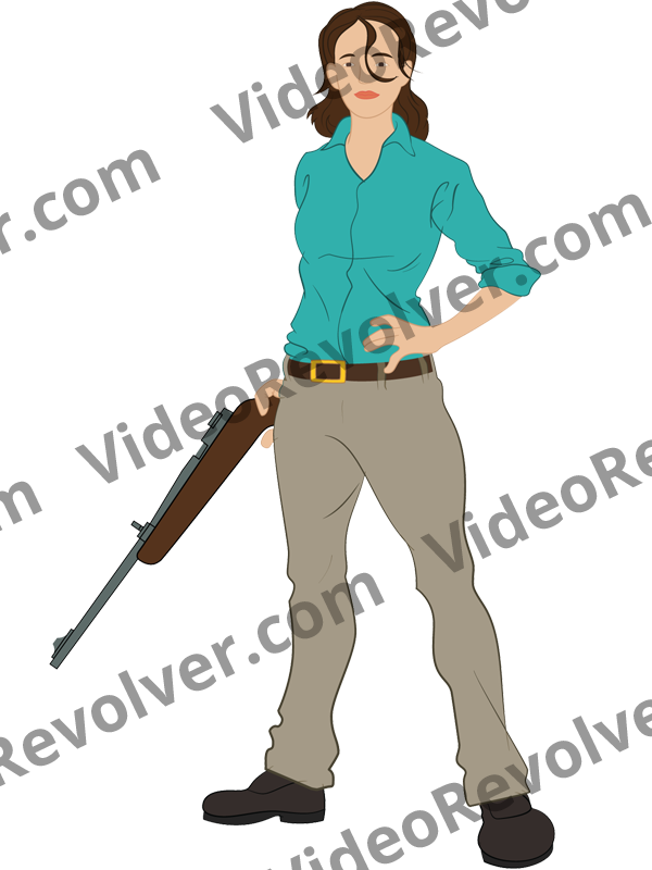 female-survivalist-changed